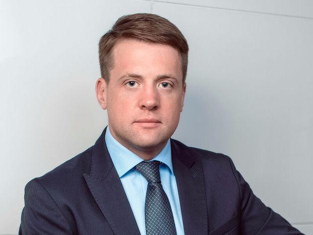 Виктор Долженко, директор «БКС Ультима Екатеринбург»