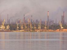 В Челябинске для борьбы с выбросами решили ограничить работу РЖД