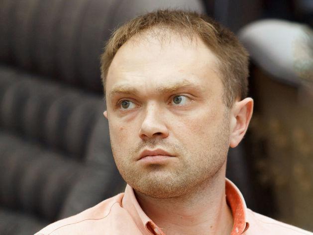 Евгений Драчёв, директор строительной компании «Баукрафт»