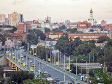 Итоги недели: В Ростове произошел крупный пожар