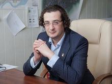 Арсен Унанян, ГК «Компаньон»: куда и почему уезжают челябинские предприниматели