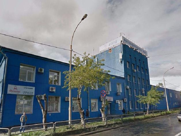 Цена упала в два раза. В Екатеринбурге «задешево» продают уникальный складской комплекс