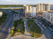 В Челябинске назвали ТОП-3 популярных у покупателей недвижимости районов