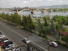 Улицу Дубровинского в Красноярске открыли для транспорта