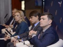 Валерий Шагиев рассказал о положении бизнеса в Челябинской области