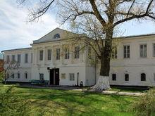 Донская епархия проиграла: Атаманский дворец остаётся при музее
