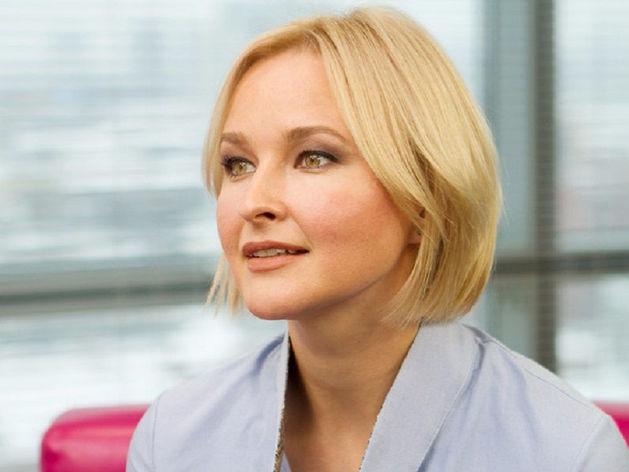 Екатерина Дегай