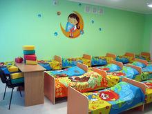 Красноярские частные детсады получат субсидии на 17 млн рублей