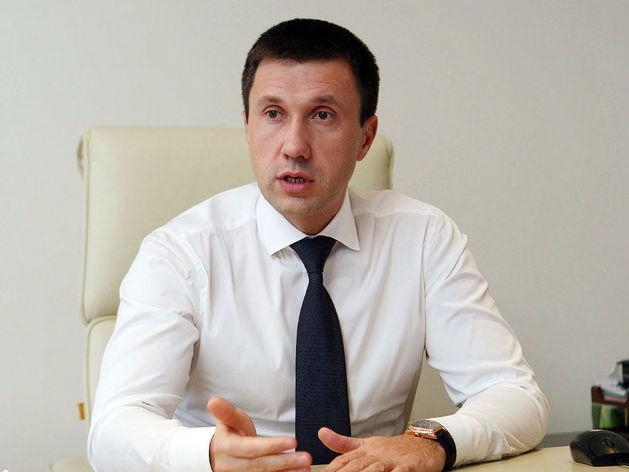 Теперь официально. Председателем совета директоров «Облкоммунэнерго» стал Алексей Пьянков