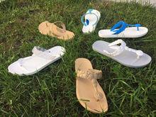 «Обувь России» запустила в производство новые модели обуви