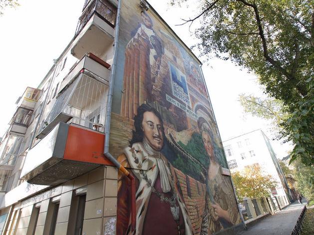 «Хрущевки» и «брежневки» в Екатеринбурге дешевеют сильнее остальных квартир
