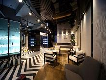 В центре Челябинска за 19 млн продается помещение для бизнеса с необычным дизайном