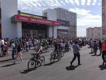 """В Ростове открылся самый большой гипермаркет """"Магнит"""" в регионе"""