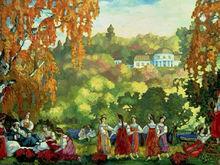 Нижегородские синоптики рассказали, каким будет «бабье лето»
