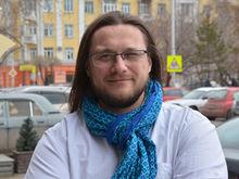 Степан Амелькин: «Хорошим для критиков я все равно не стану»