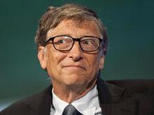 Сколько лет надо работать, чтобы заработать состояние Гейтса? Подсказка: больше миллиона