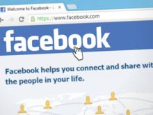 Facebook покусился на facebook.ru: соцсеть требует от «Золотой короны» передать домен