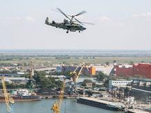 На набережной Ростова прошло грандиозное авиашоу ФОТОРЕПОРТАЖ