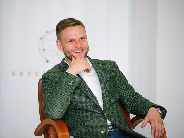 Иван Зубарев