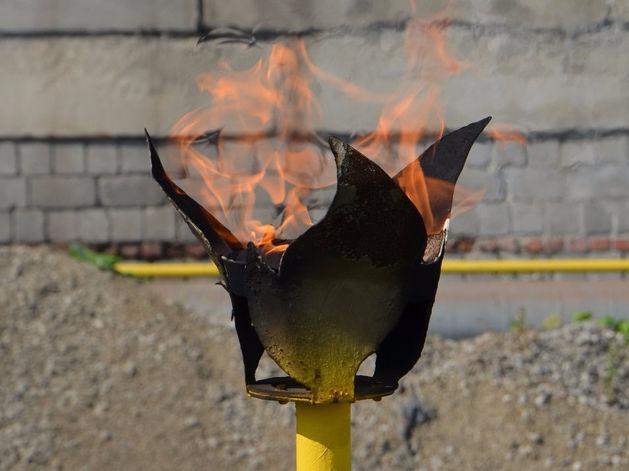 Кто держит природный газ под контролем