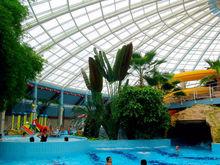 В Советском районе Челябинска частный инвестор планирует построить аквапарк