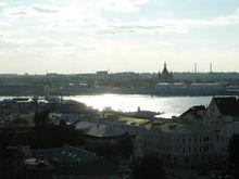 Нижегородское правительство получило 80 проектов развития Стрелки