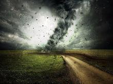 В Челябинской области синоптики прогнозируют ураган