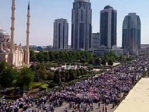 Мьянма, Кадыров и тысячные митинги: как геноцид мусульман в Азии разбудил Северный Кавказ