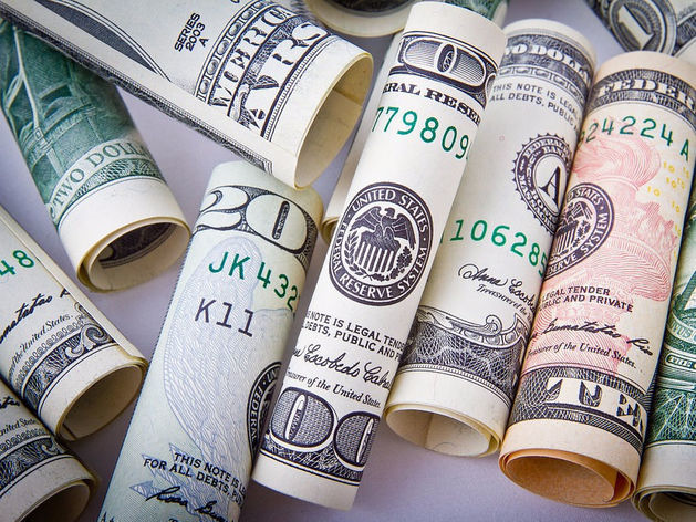 Магия чисел: как правило 50/30/20 научит и развлекаться, и копить, и оплачивать счета
