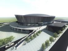Нет оснований переносить строительство ледовой арены — Городецкий