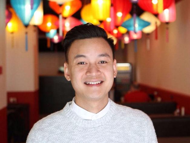 Ань Нгуен Туан, основатель Vietmon