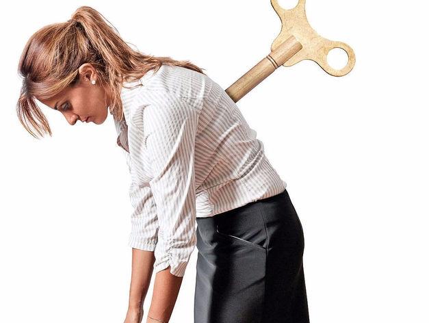 «Нас губит «карьерная игла». Как уральские топы борются с желанием бросить работу после 40