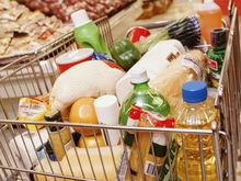 За год продукты в Красноярске подорожали на 3,4 процента