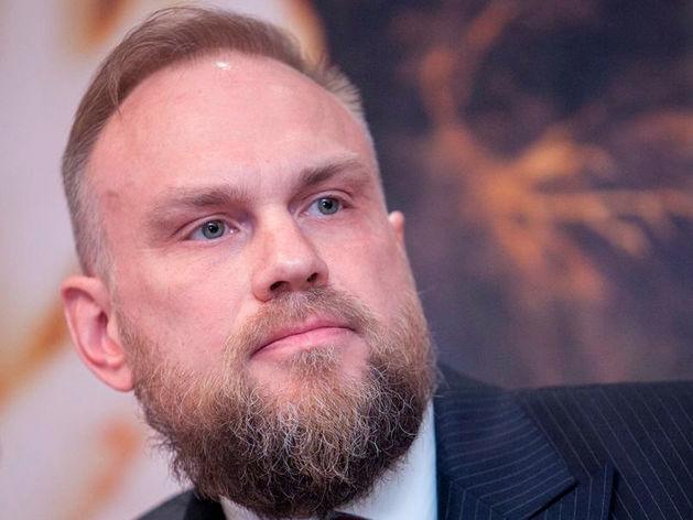 Денис Пучков