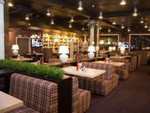 Новосибирская ресторанная компания представит свою франшизу на выставке в Москве