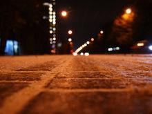 «Большевичку» перекроют для сооружения пешеходного перехода