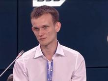 Виталик Бутерин: «Власти не должны видеть в технологиях врага»