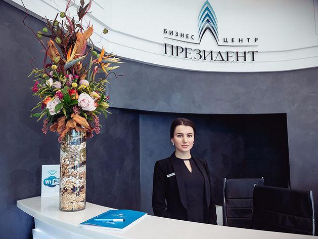 В БЦ «Президент» открылся офис банка ВТБ24 Private Banking