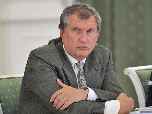 «Это профессиональный кретинизм». Почему Сечин недоволен оглашением разговора с Улюкаевым