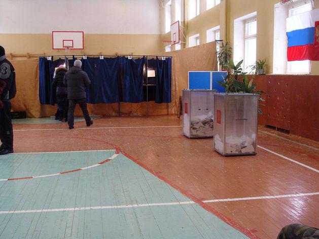 Как прошел единый день голосования в России: предварительные результаты и явка