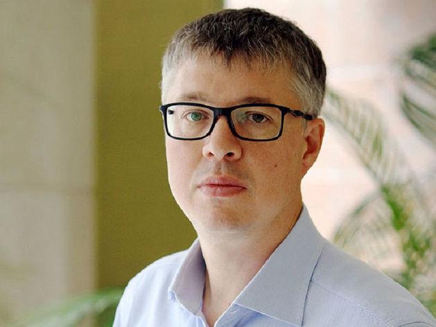 Илья Борзенков