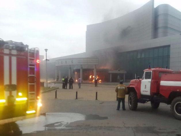 Поджигатель «Космоса» заплатит за восстановление киноконцертного театра