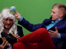 Эхо ролика про Тинькова: К ведущему канала Nemagia пришли с обыском по делу о клевете
