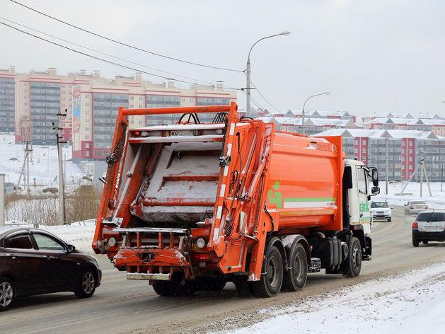 У сына Грефа нашли мусорный бизнес: он стал совладельцем крупнейшей компании в Москве