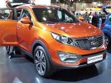 В Челябинской области дефицит автомобилей Renault и Kia