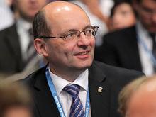 Свердловские власти пошли на мировую с бизнесом родственников Александра Мишарина