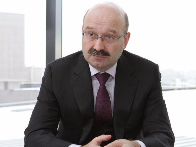 Михаил Задорнов перейдет в банк «ФК «Открытие»