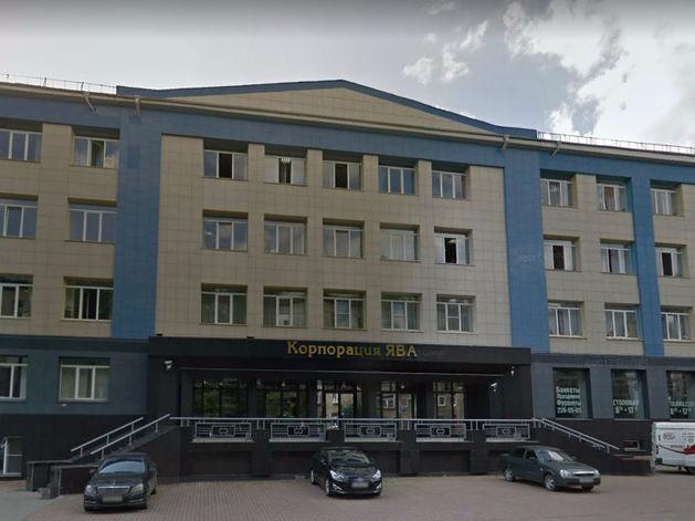 На Урале производитель труб банкротит актив семьи бывшего депутата Госдумы