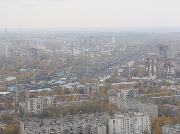 Подешевело только на окраинах. Квартиры в Екатеринбурге стали дороже