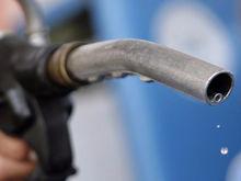 На красноярских заправках «25 часов» подорожал бензин